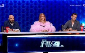 The Final Four: Αυτός είναι ο διαγωνιζόμενος που πήρε το εισιτήριο για τον τελικό