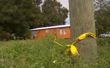 Έγκυος οκτώ μηνών σκότωσε με ημιαυτόματο όπλο διαρρήκτη που προσπάθησε να αρπάξει την κόρη της