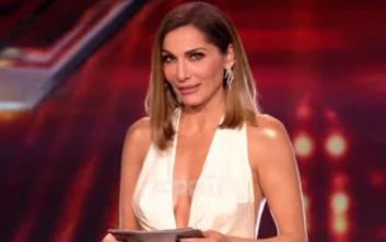 X-Factor: Κράτησε την υπόσχεση της η Βανδή και κέρασε κουραμπιέδες τους κριτές