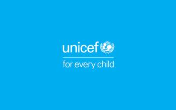Η UNICEF γιορτάζει και τιμά τα παιδιά