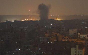 Συμφωνία κατάπαυσης πυρός στη Λωρίδα της Γάζας