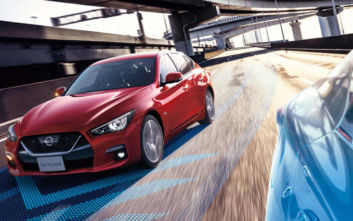 Το νέο Nissan Dayz είναι το «Αυτοκίνητο της Χρονιάς για το 2020»