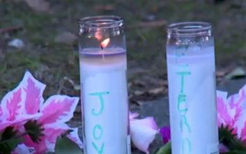 Ένας 16χρονος πυροβόλησε και σκότωσε τη 13χρονη κοπέλα του