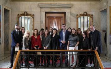 Πειραιώς Real Estate και Picar συμμετέχουν στην πρωτοβουλία του Δήμου Αθηναίων «Υιοθέτησε την Πόλη σου»