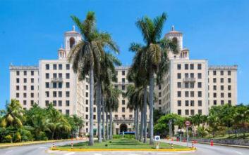 Ένα από τα πιο αγαπημένα ξενοδοχεία του κόσμου