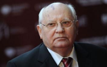 Ο Μιχαήλ Γκορμπατσόφ αποκάλυψε τον υπεύθυνο για την κατάρρευση της Σοβιετικής Ένωσης