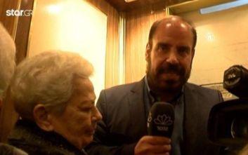Δημοσιογράφος του Star κλείστηκε στο ασανσέρ την ώρα του ρεπορτάζ