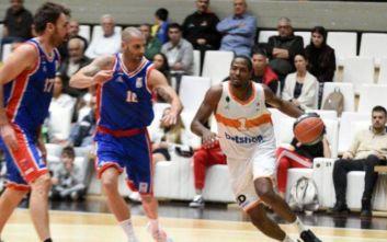 Basket League: Προμηθέας Πάτρας-Πανιώνιος 87-76