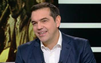 Αλέξης Τσίπρας: Γι΄ αυτό τον λόγο δεν βλέπει το δελτίο ειδήσεων του OPEN