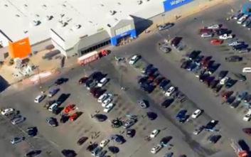 Πυροβολισμοί σε πολυκατάστημα στην Οκλαχόμα: Τουλάχιστον τρεις νεκροί