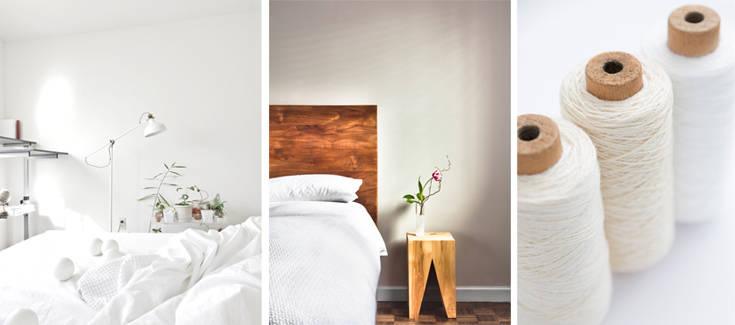 Πώς να επιλέξετε τα καλύτερα σεντόνια για το κρεβάτι σας