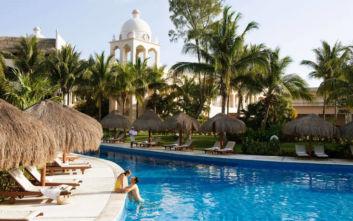 Ο ξενοδοχειακός παράδεισος του Μεξικού μόνο για ενήλικες