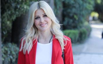 Έλενα Ράπτη: Η Περιφέρεια Δυτικής Ελλάδας στηρίζει τη μάχη κατά της σεξουαλικής κακοποίησης