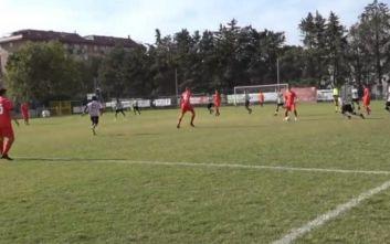 Ιταλία: Προπονητής παιδικής ομάδας απολύθηκε μετά από νίκη με 27-0