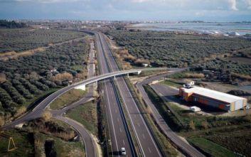 Ιονία οδός: Ένα δυστύχημα και 9 ατυχήματα σε ένα χρόνο από τη γέφυρα Ρίου-Αντιρρίου ως την Άρτα
