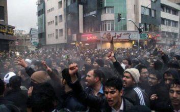 Ιράν: Ο υπουργός Εσωτερικών προειδοποιεί τους διαδηλωτές