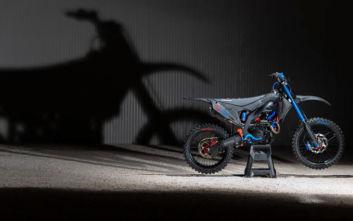 Ένα Kawasaki διαφορετικό από τα άλλα