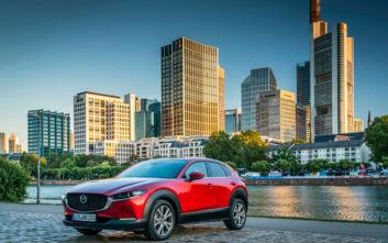 Η Mazda στην Έκθεση «Αυτοκίνηση 2019»