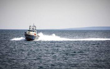 Σκάφος με μετανάστες βυθίστηκε κοντά τους Παξούς