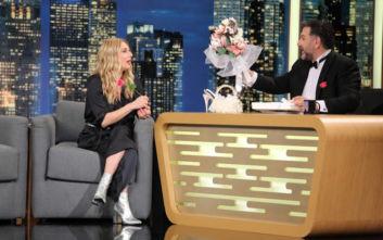The 2Night Show: Οι λαμπεροί καλεσμένοι του Γρηγόρη Αρναούτογλου