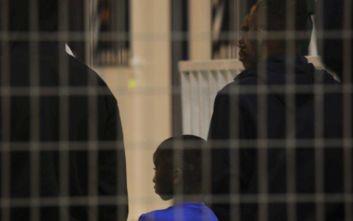 Επτά οι νεκροί μετανάστες από το ναυάγιο στα ανοιχτά του Λανθαρότε