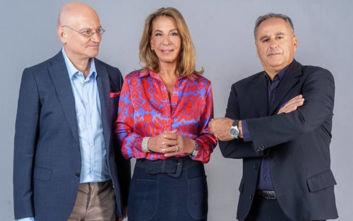 Όλγα Τρέμη: Πρεμιέρα στην ΕΡΤ με... 2% τηλεθέαση