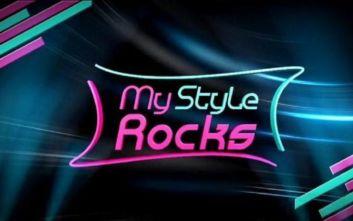 """«Οι περισσότεροι καβγάδες στο """"My Style Rocks"""" είναι τηλεοπτικοί»"""