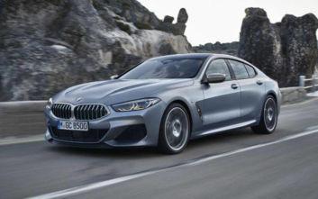 Δυο «Χρυσά Τιμόνια» για την BMW