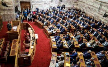 Ποιος βουλευτής της Νέας Δημοκρατίας είναι ο αρχαιότερος σε όλη την Ευρώπη;
