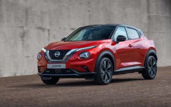 Το νέο Nissan Juke στην Ελλάδα: Διαθέσιμο στα τέλη του έτους