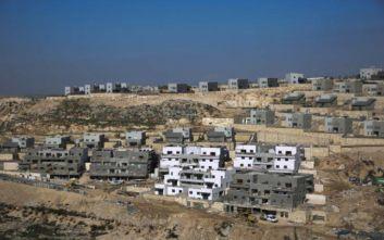 Απάντηση ΟΗΕ στις ΗΠΑ: Οι εβραϊκοί οικισμοί στην κατεχόμενη Δυτική Όχθη παραμένουν παράνομοι