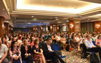 25ο Διεθνές Συνέδριο ENOTHE: Το μεγαλύτερο γεγονός Εργοθεραπείας φιλοξενήθηκε στην Αθήνα από το Μητροπολιτικό Κολλέγιο