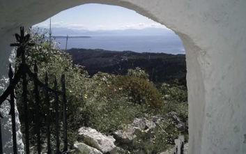 Αναβίωσε στις εκκλησιές της Κέρκυρας το έθιμο της «Παναγίας της Πολυσπορίτισσας»