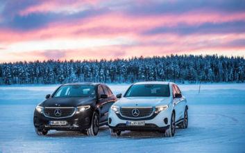 Εταιρική ευθύνη Mercedes-Benz Ελλάς: Εξωστρέφεια και δέσμευση για ανάπτυξη