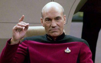 Πάτρικ Στιούαρτ: Ο πρωταγωνιστής του Star Trek αισθάνεται «ντροπή» για το Brexit