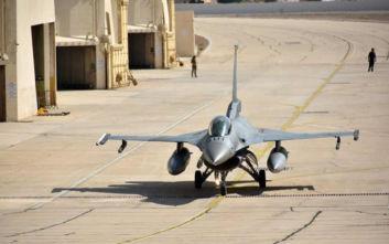 Ο «θρίαμβος» των Ελλήνων πιλότων σε άσκηση στο Ισραήλ