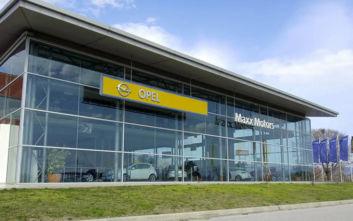 H Opel βράβευσε 33 Διανομείς από 20 χώρες