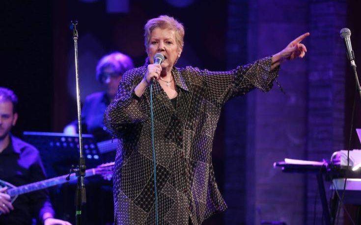 Ξεχασμένη στο ψυγείο του νεκροτομείου Αθηνών η τραγουδίστρια Ρένα Πάντα