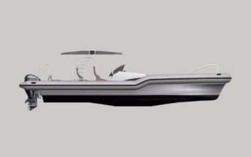 Αυτά είναι τα υπερσύγχρονα αβύθιστα σκάφη ταχείας επέμβασης που δωρίζουν οι εφοπλιστές στο Λιμενικό