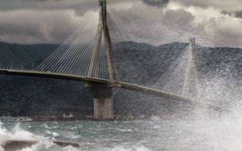 Αναποδογύρισε σκάφος στο Αντίρριο – Έρευνες για τον εντοπισμό δύο ανθρώπων