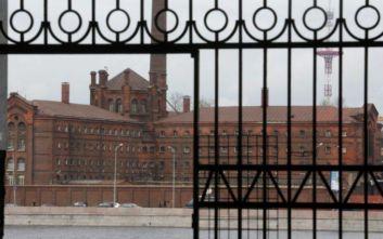 Μίζα 10 εκατ. ευρώ για την ανέγερση της «μεγαλύτερης φυλακής στην Ευρώπη»