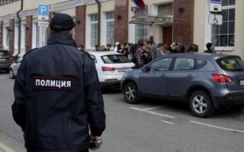 Σοκ στη Ρωσία: Διάσημος καθηγητής ιστορίας δολοφόνησε φοιτήτρια του