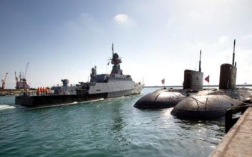 Ρωσία-Ουκρανία: Αύριο θα γίνει η παράδοση των τριών πολεμικών πλοίων