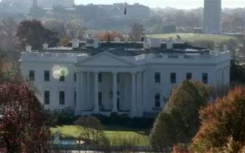 Αεροσκάφος πάνω από την Ουάσινγκτον σήμανε συναγερμό στις Αρχές