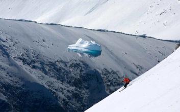 Η σκι εμπειρία αποκλειστικά για πλούσιους