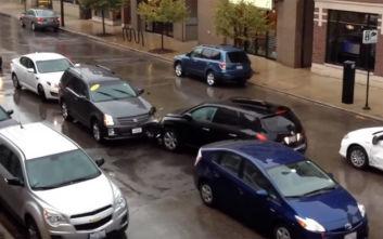 Οι δρόμοι κρύβουν εκπλήξεις, ατυχίες και κακούς οδηγούς