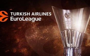 «Διαβολοβδομάδα»… Part II στην EuroLeague και οι ελληνογερμανικές «μάχες» αποκλειστικά στα κανάλια Novasports