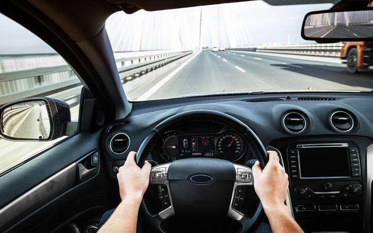 Η οδική ασφάλεια στην εποχή του κορονοϊού