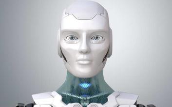 Θα δανείζατε το πρόσωπό σας σε ένα ρομπότ για 116.000 ευρώ;