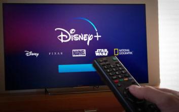 Disney+: Η ζήτηση της υπηρεσίας ξεπέρασε κάθε προσδοκία